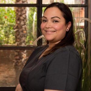 Lina Gonzalez Martínez