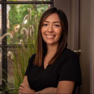 Dra. Gabriela Rivas Hernandez