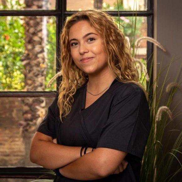 Cristina Aranda Anglés